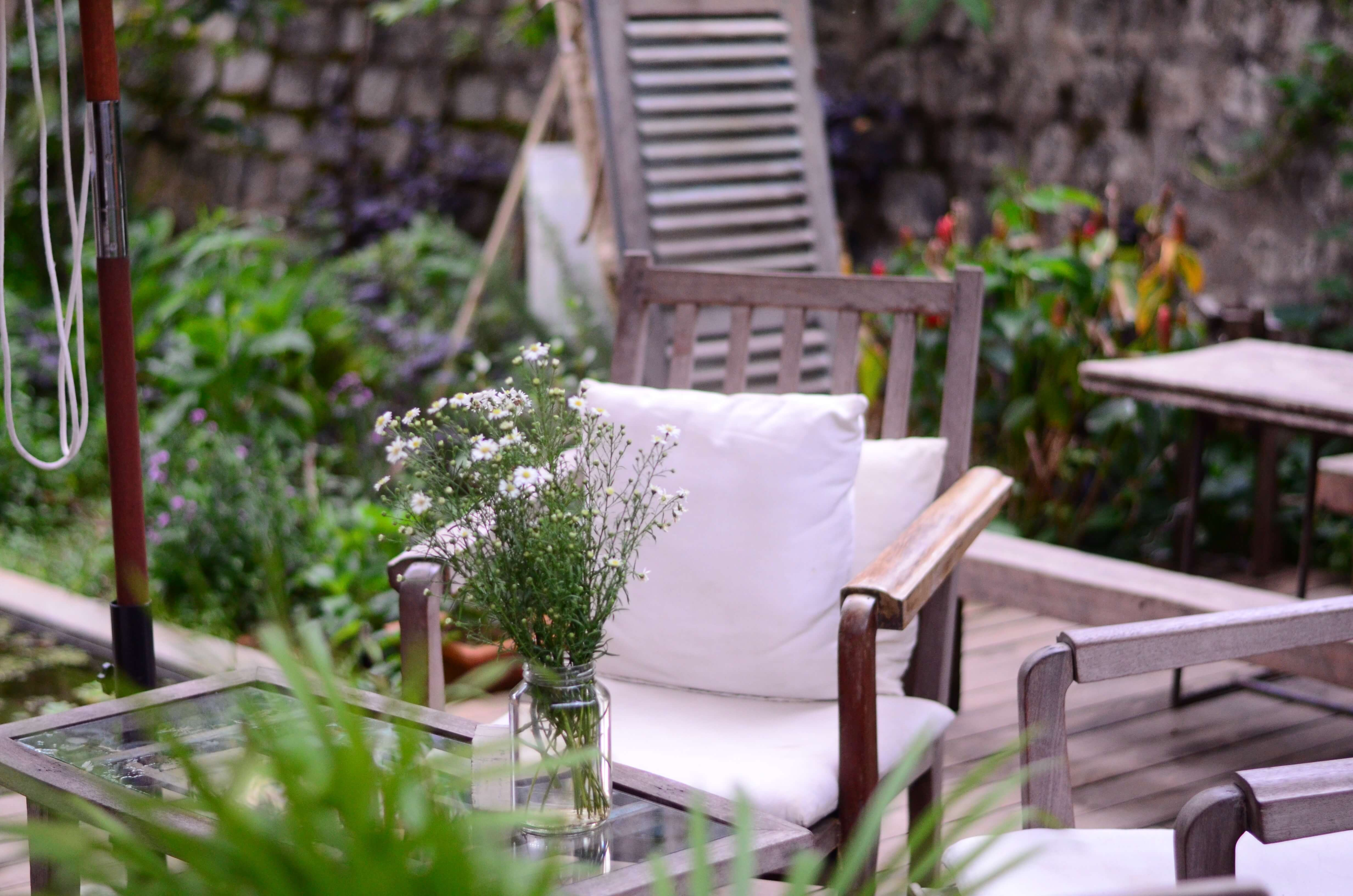 This New Year, Revamp Your Outdoor Maintenance Style